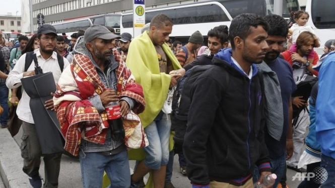 Tensione tra la Grecia e l'Austria sui migranti
