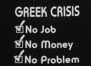Austerity greca
