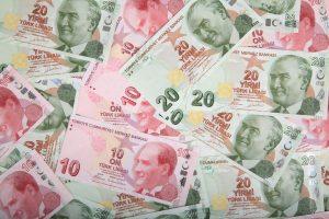 Borsa turchia