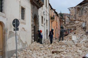 Polizze terremoti