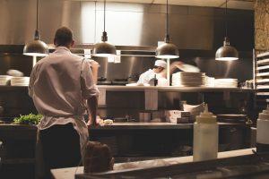 Boom ristorazione