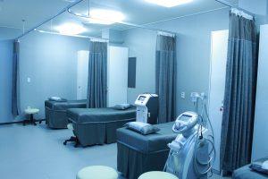 Assicurazioni sanitarie in America