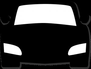 Auto non regolari