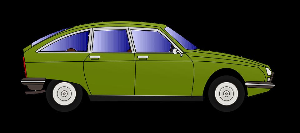 Documento unico auto
