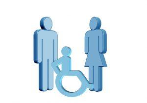 Assistenza disabili INPS