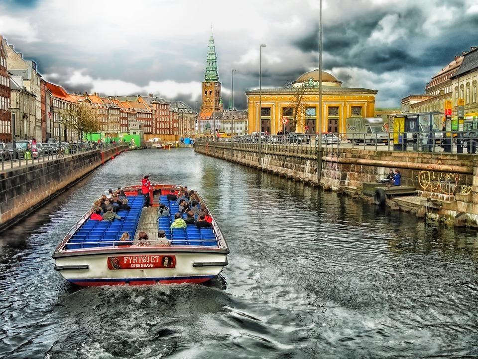 Lavoro in Danimarca