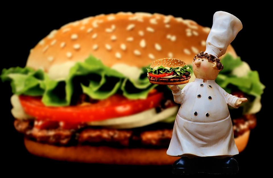 McDonald's a domicilio