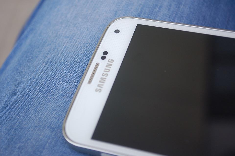Samsung Galaxy S8 eccezionale
