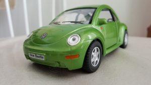 Risparmio su automobile