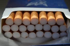Come risparmiare con sigarette e vizi