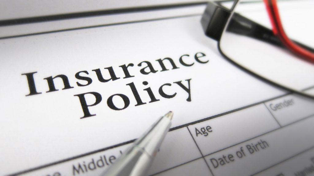 Motivi diminuzione premio assicurativo