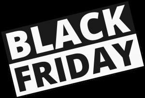 Previsioni Black Friday