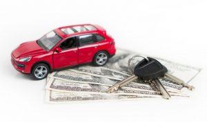 Classe di merito e costo seconda auto