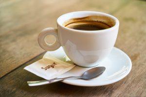 Caffè più caro