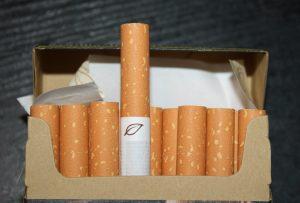 Sigarette più care