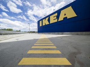 Mamma licenziata Ikea